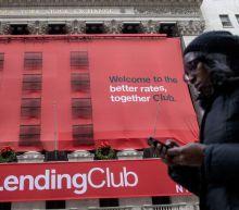LendingClub fourth quarter loss narrows