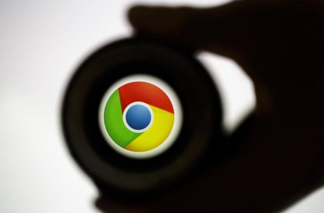 Chrome's next update makes it less resource hungry