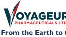 Voyageur Pharmaceuticals Ltd. Issuance of 5th Product License for MultiXThick Radiographic Barium Contrast