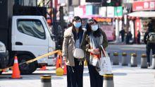 疫情發威?台北市確診破百 本土感染「第一名縣市」曝光