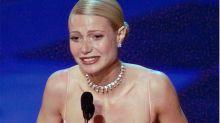 La ruptura de Gwyneth Paltrow con Brad Pitt casi la hizo rechazar la película que le valió el Oscar
