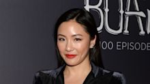 Constance Wu addresses those 'Fresh Off the Boat' tweets: 'I can be dramatic'