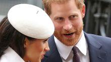 Casamento do príncipe Harry e Meghan Markle terá bolo orgânico