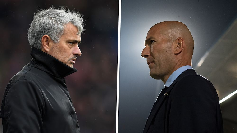 Zidane va camino de igualar al peor Mourinho en el Real Madrid
