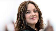 Marion Cotillard breaks silence and confirms pregnancy amid Brangelina divorce drama