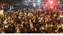 Chi sono i cittadini scesi in piazza nel capoluogo campano