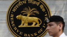 Reserve Bank of India head steps down in potential blow to central bank independence