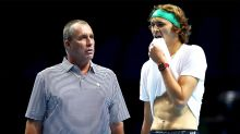 Alexander Zverev takes stunning swipe at own coach after Wimbledon shocker