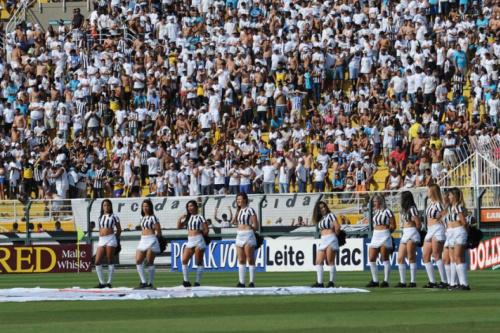 Por precaução, Santos muda data e adversário de jogo no Pacaembu