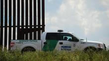 Woman and Three Children Found Dead at U.S.-Mexico Border