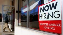 America's small businesses haven't had this much trouble finding workers in 17 years