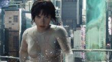 "Scarlett Johansson foi acusada de embranquecer história de ""Ghost in The Shell"""