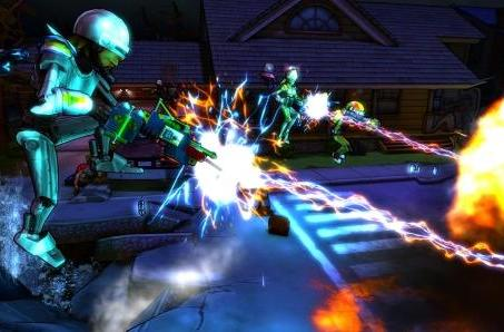 Monster Madness Online announced, starts open alpha testing