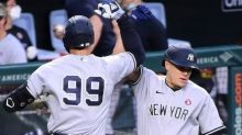 Yankees takeaways from Saturday's 8-2 win over Orioles, including Aaron Judge's second-straight game with a HR