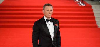 Daniel Craig: Films need the big screen experience
