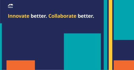 Innovate better. Collaborate better.