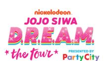 JoJo Siwa Adds 28 More Dates to Nickelodeon's JoJo Siwa D.R.E.A.M. The Tour, Produced by AEG Presents