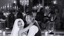 Blake Shelton on 'Awkward Conversations' with Friends Post Wedding: 'We Kept It Small — Get Over It'