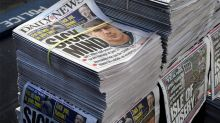 Murdoch's News Corp. Doesn'tWant N.Y. Daily News, Despite Report