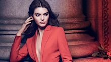 Kendall Jenner on Feeling Sexy and Confident, Her Beauty Must-Haves, and Her Childhood Crush