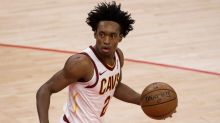 Another report Cavaliers exploring trade options for Collin Sexton
