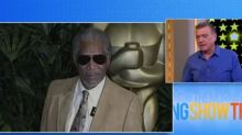 Morgan Freeman accuser says her account was 'misinterpreted'