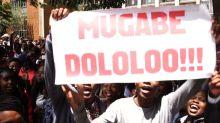 Zimbabwe: manifestation des étudiants contre Mugabe