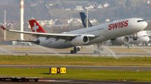 CEO of Lufthansa airline Swiss to step down