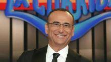 Ascolti tv venerdì 21 febbraio 2020: La Corrida supera il Gf Vip