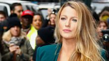 Blake Lively Just Deleted All Her Instagrams