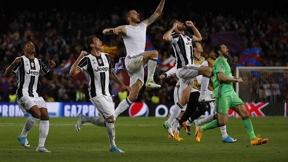 Juventus can end Real Madrid's Champions League reign - Lirola