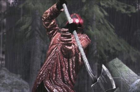 Deadly Premonition up for pre-purchase on Steam for 10 percent off