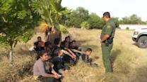 Congress introduces plans to stem influx of minors crossing border