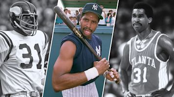 The incredible draft history of Dave Winfield
