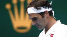 Novak, Rafa and I still Grand Slam favorites: Federer