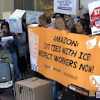 On Prime Day, Amazon workers and immigrants' rights organizations are protesting