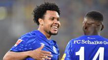Juventus sign McKennie from Schalke on an initial loan