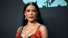 Halsey apologizes for sharing eating disorder photo 'without a sufficient trigger warning'
