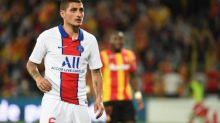 Foot - L1 - PSG - Statistiques: Marco Verratti entre dans le top5 des joueurs les plus capés du PSG