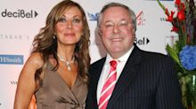 Carol Vorderman was paid THREE TIMES that of former Countdown host Richard Whiteley