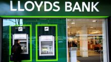 Exclusive - Lloyds Bank plans three EU subsidiaries after Brexit: sources