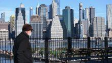 魯比尼:經濟呈「I型」下滑 美國或步入大蕭條