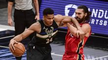 Bucks put winning streak on line against Clippers