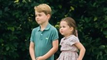 Prince George's godmother Julia Samuels reveals the gift-giving tradition she borrowed from Princess Diana