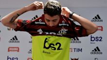 Apito Inicial #72 - Pelas contratações, o Flamengo vai ganhar tudo de novo?