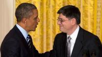 Obama Nominates Lew to Lead Treasury