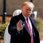 Mulvaney defends Trump, denies president is anti-Muslim or a white supremacist