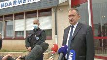 Rave-party à Redon: sept blessés dont cinq gendarmes, un jeune homme a perdu une main