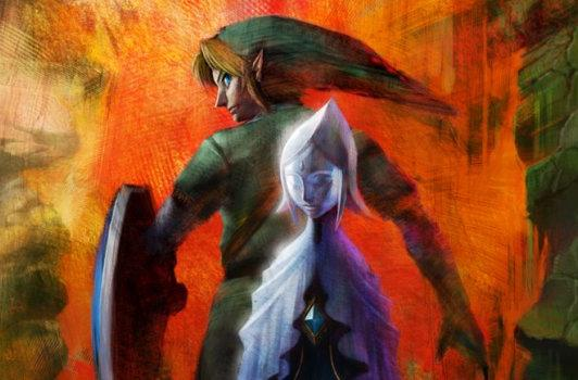 Iwata: DS2 to feature movement sensor, new Wii Zelda coming 2010