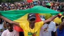 Varios muertos en una explosión durante una manifestación en apoyo al nuevo líder etíope